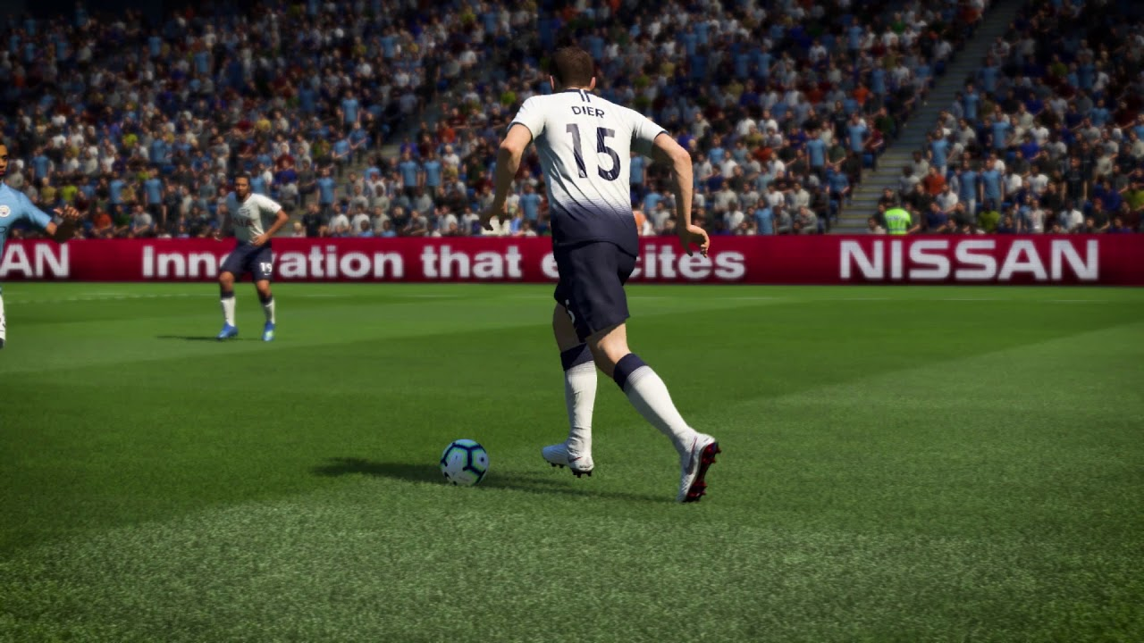 A detailed look at gameplay improvements for FIFA 19 - Daily Esports