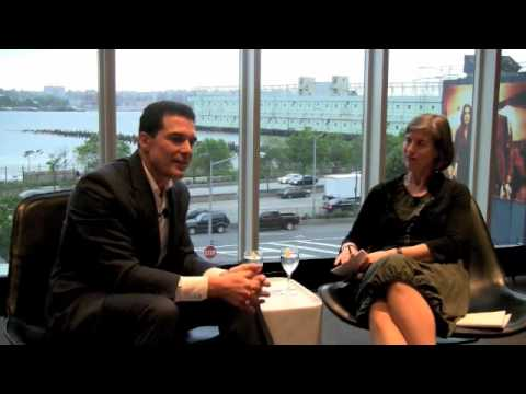 Hotelier André Balazs talks to Architects paper part 2 of 5