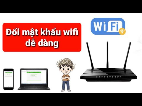 hack pass đăng nhập modem trên trình duyệt - Hướng dẫn cách đổi mật khẩu Wifi đơn giản và thành công 100% | Viettel F608 | Sống Vlog
