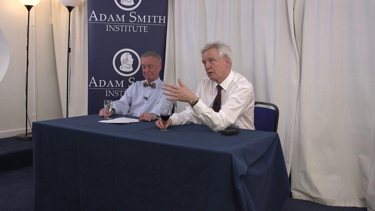 Events — Adam Smith Institute