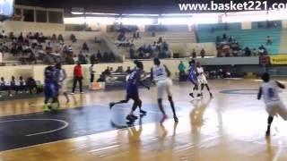 Ville de Dakar enchaîne une 2e victoire (vs SLBC)