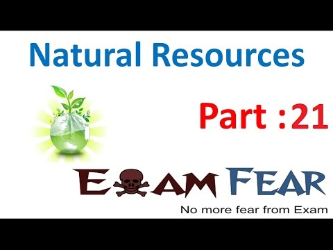 Natural Resources part 21 (Carbon Cycle) CBSE class 9