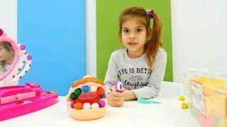 Смешное видео Элис стоматолог. Развивающие Мультики для детей