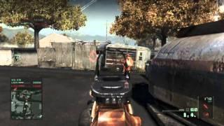 Homefront Multiplayer Gameplay