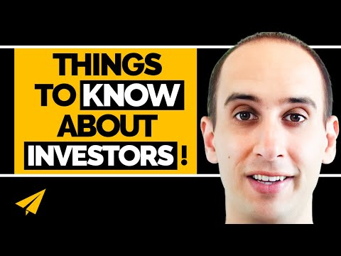 Investor Pitch - How much should an investor get?