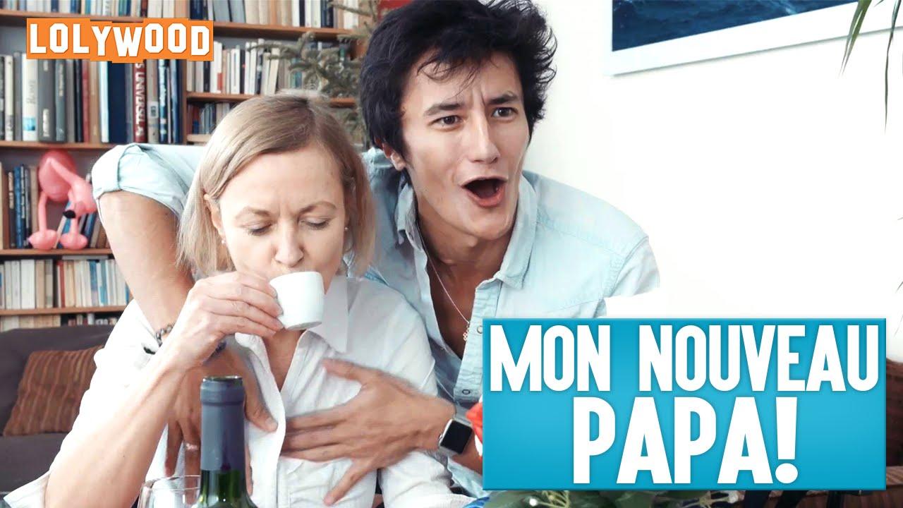 Download Mon nouveau papa