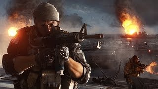 Battlefield 4 - PS4 Video Review Update