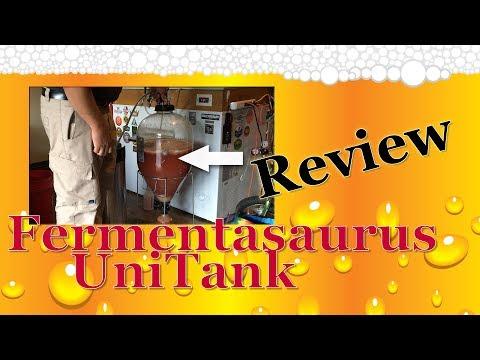 Fermentasaurus Review Part 2