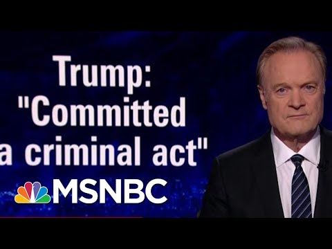 """Rpts: Official Told Whistleblower Trump's Ukraine Call Was """"Crazy"""" 