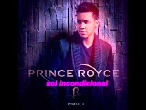 Soy Incondicional - Prince Royce (Original) ★Bachata 2012★