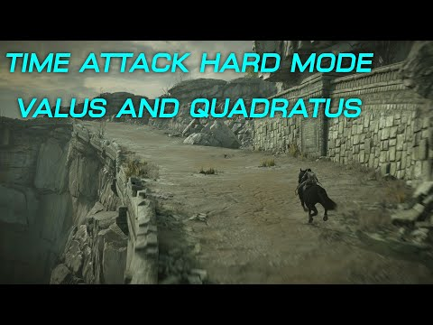 SHADOW OF THE COLOSSUS™ Time Attack Hard Mode ตอนที่ 1