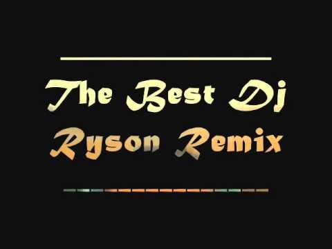 The Best Ryson Remix Don Omar vs Shakira vs Pitbull - Danza Rabiosa Kuduro ft. Marc Anthony Lucenzo