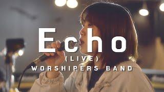 미디어 워스킹 (5/17) 워십퍼스 밴드 - Echo (#elevationworship)