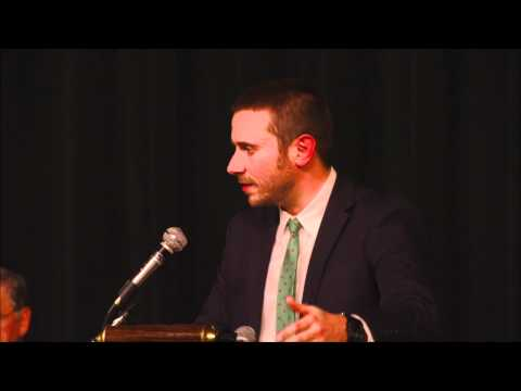 Frank P. Zeidler Memorial Lecture 2008: Jeremy Scahill | Program |