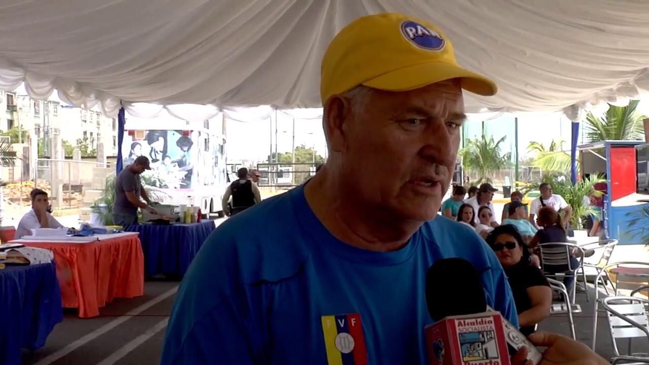 Torneo Nacional Inter Clubes 2015 avalado por la FVF en la Ciudad Deportiva Puerto Cabello Te Quiero