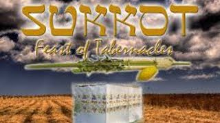 Holy Assembly: FEAST OF TABERNACLES (SUKKOT)