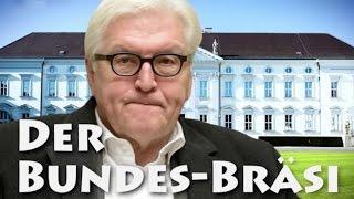 Frank-Walter Steinmeier for Präsident