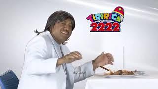 Paródia de Tiririca com música de Roberto Carlos e Erasmo Carlos