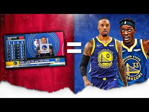 The Warriors Have the Assets to Trade for a Superstar...