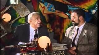 Клуб 'Белый попугай' (1994) - Пятая передача