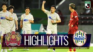 FC琉球vsモンテディオ山形 J2リーグ 第15節