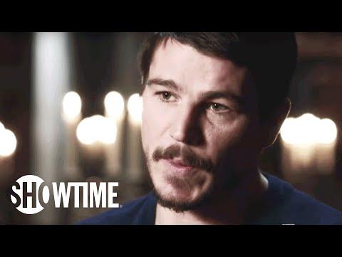 Penny Dreadful | Josh Hartnett on Ethan Chandler | Season 3