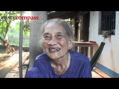 Into the Mekong Delta part I - Cai Be Vinh Long Can Tho