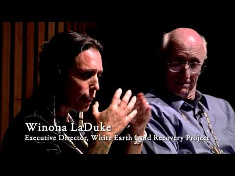 Is Technology Neutral? Stewart Brand vs Winona LaDuke.mp4