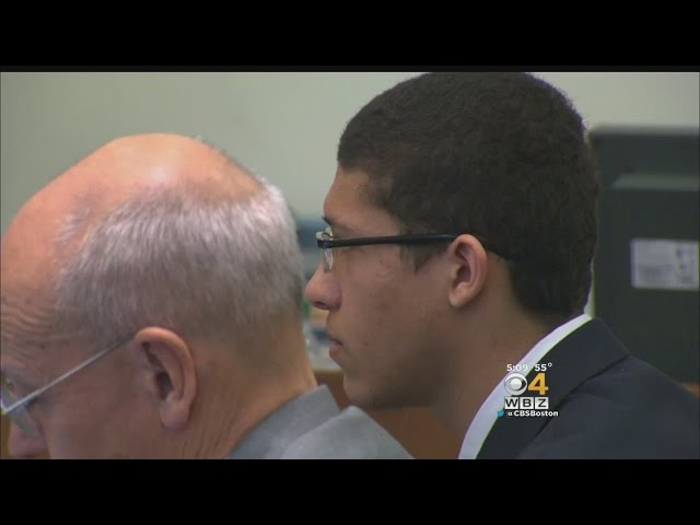 In Opening Statement, Chism's Lawyer Admits Teen Killed Danvers Teacher