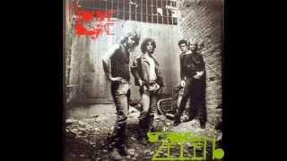 BOMBARDERI - BEZOBRAZNO ZELENO (1989)