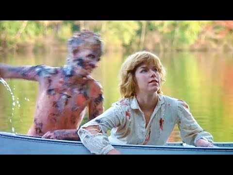 1980 - Friday the 13th - the final last ending scene