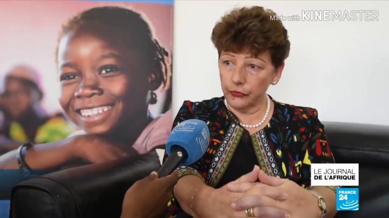 Burkina Faso: le sort des enfants déplacés et descolarisés [France 24]