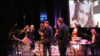 Harbour Jazzband Figi 2012 What a Night What A Moon What A Boy