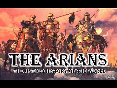 """THE 100 GREAT"" Ep22: The Arians - The Untold History Of The World"