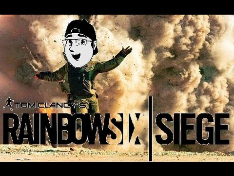 Rainbow six siege beta bomber fails youtube - Rainbow six siege disable bomber ...