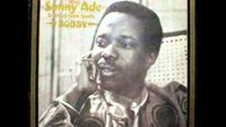 KING SUNNY ADE - MY DEAR - free download mp3