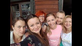 Dobro wraca | Iwona Wierzbicka Vlog
