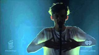 Troye Sivan Live @ Honda Stage - iHeartRadio | TOO GOOD