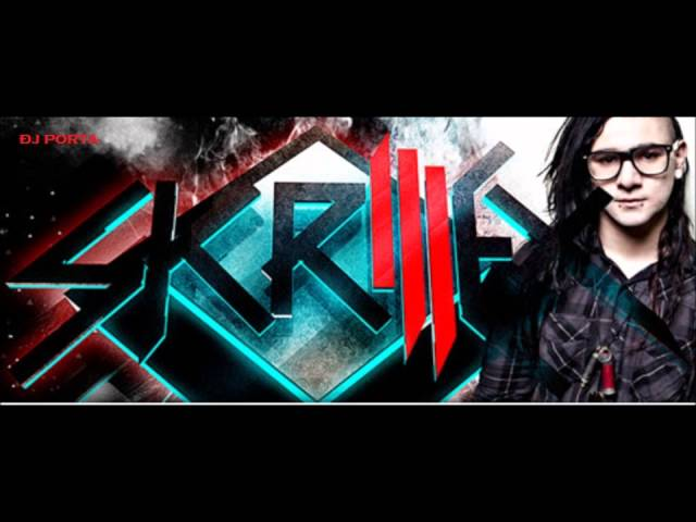 ÐJ Porta Sesion skrillex mix Travel Video
