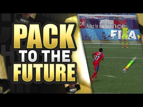I SCREWED UP!!! PACK TO THE FUTURE EPISODE 22!!! FIFA 17 Ultimate Team