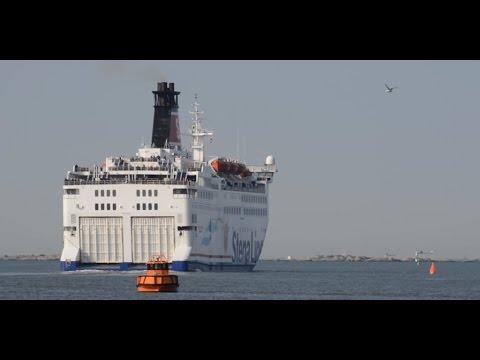 LMS Imagine.Lab Amesim - Addressing marine and shipbuilding industry ecological challenges