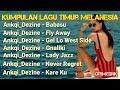 Kumpulan Lagu Papua New Guinea PNG dan Solomon Islands (Lagu-Lagu Melanesia)