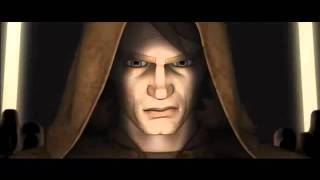 The Clone Wars Cuarta Temporada - Trailer Extendido