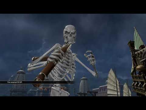 [SC6] Amy (Voleno) Vs Skeleton Maxi (Landon) [4K 60FPS]