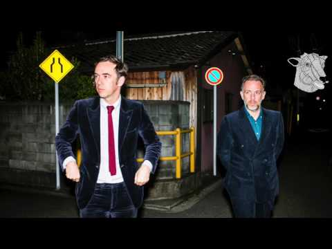 Soulwax - Missing Wires