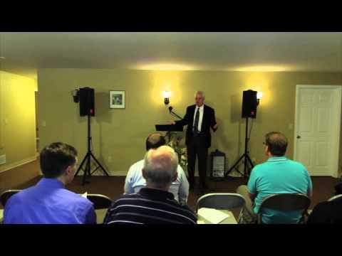 Ministry Training I