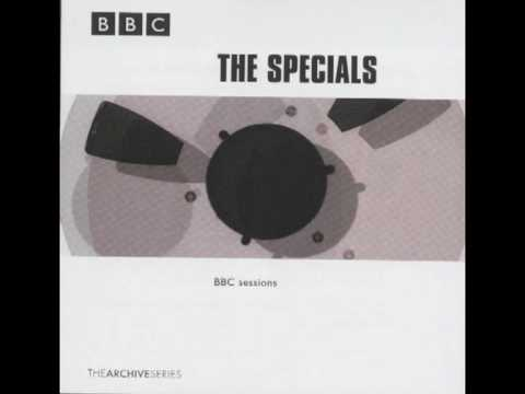 The Specials - Skinhead Symphony (John Peel Sessions 22/10/80)