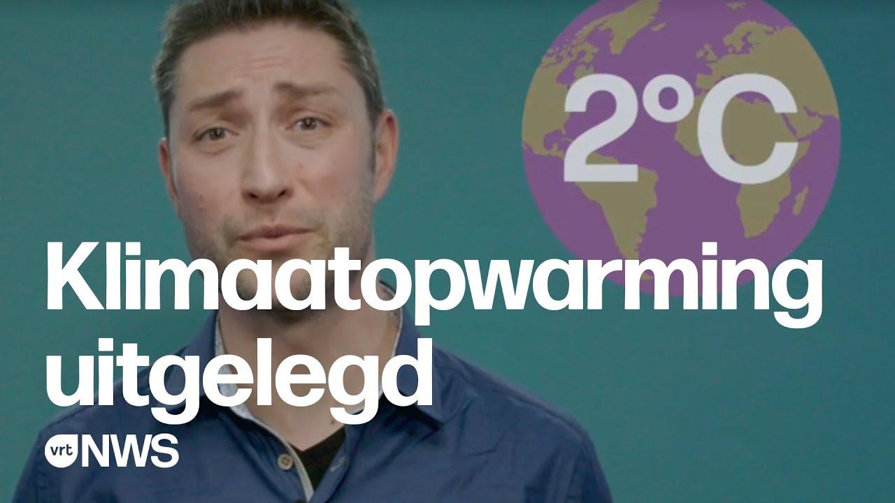 Wat is dat eigenlijk, klimaatverandering?
