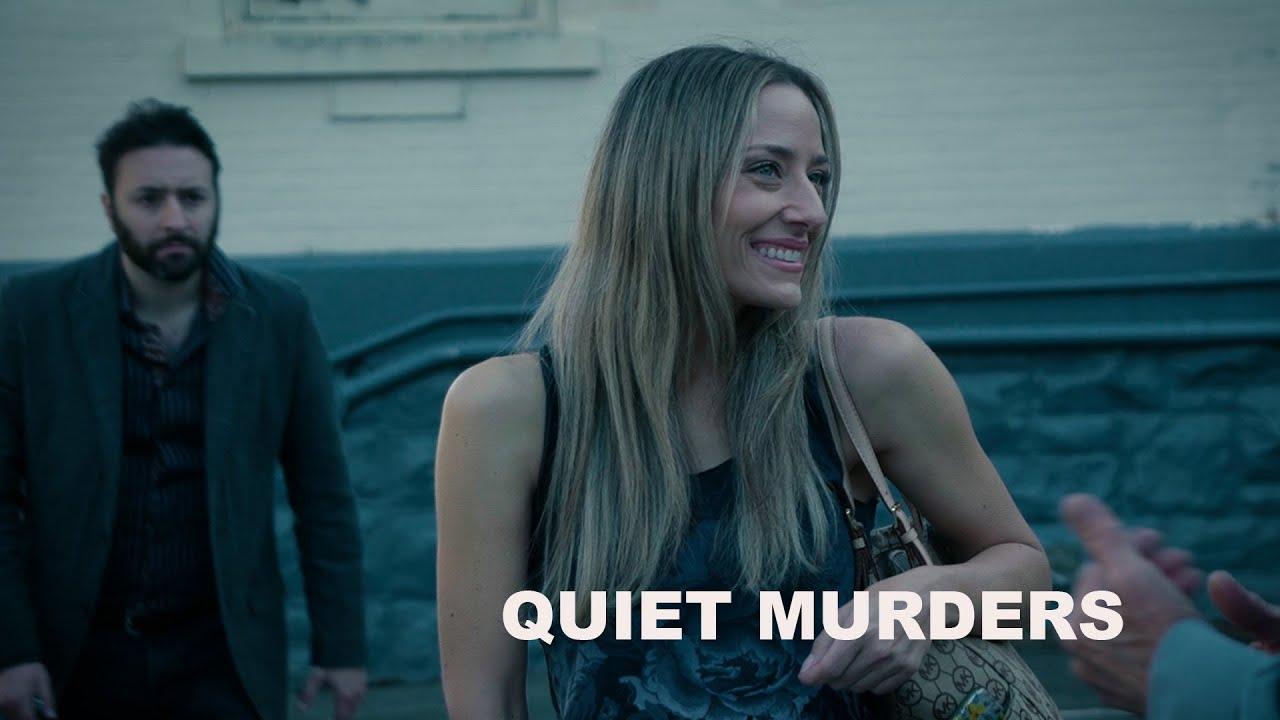 Download [FULL MOVIE] Quiet Murders (2020) Crime Thriller