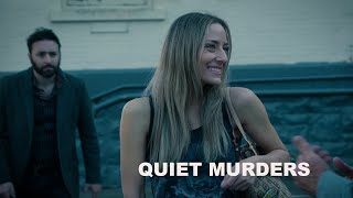 [FULL MOVIE] Quiet Murders (2020) Crime Thriller